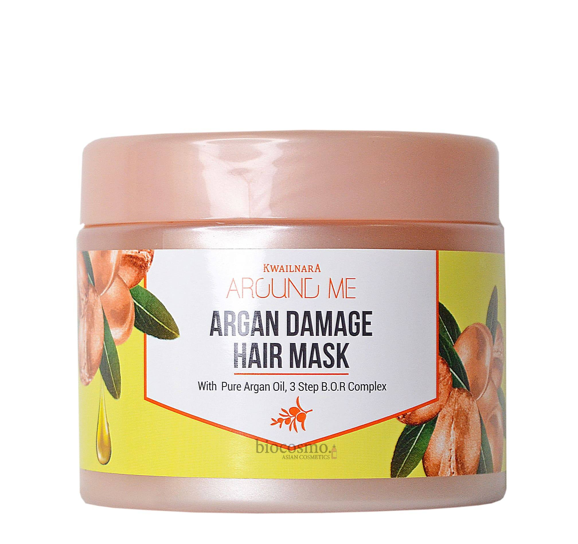maska-dlja-volos-welcos-kwailnara-around-me-argan-damage-hair-mask-kupit-v-minske