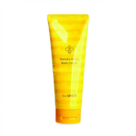 the-saem-care-plus-manuka-honey-body-cream