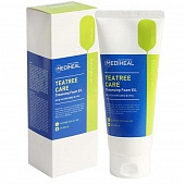 Пенка для умывания с экстрактом чайного дерева Mediheal Teatree Care Cleansing Foam EX