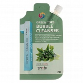 Пенка для умывания Eyenlip Pocket Green Toks Bubble Cleanser