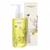 Гидрофильное масло Nature Republic Forest Garden Cleansing Oil Olive